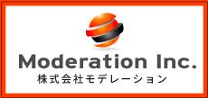 株式会社モデレーション